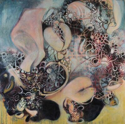 Pat Goslee, 'Koan Ruin', 2010