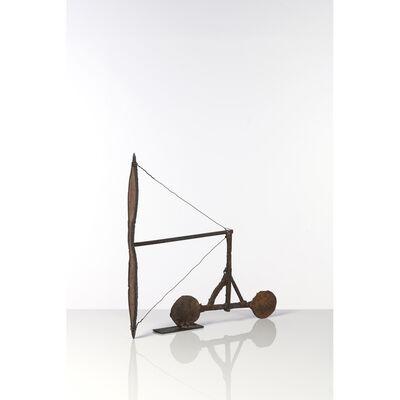 Riera i Aragó, 'Avio', 1992
