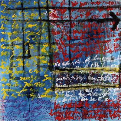 Humberto Poidomani, 'MISCOMMUNICATION ', 2019
