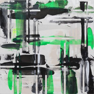 Heimo Zobernig, 'Untitled (HZ 2014-038)', 2014