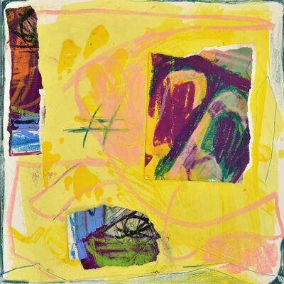 Rachel Eulena Williams, 'Untitled #2', 2018