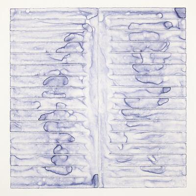 Jonathan K Higgins, 'Flow Chart #1', 2013