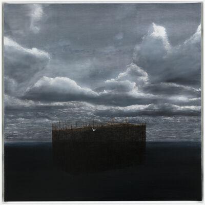 Shiori Eda, 'Rusted Scaffolding', 2020