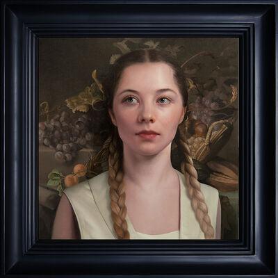 Mary Jane Ansell, 'Vinifera', 2021