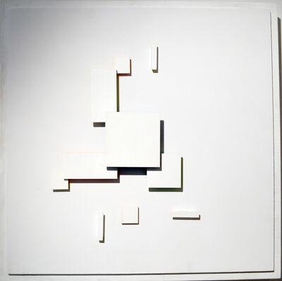 Luis Tomasello, 'Atmosphere chromo-plastique nº 883', 2014
