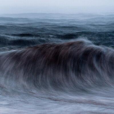 Alessandro Puccinelli, 'Mare 332 - Seascape', 2018