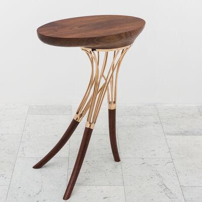 Alex Roskin, 'Alex Roskin, Zepp Cocktail Table, USA, 2017', 2017