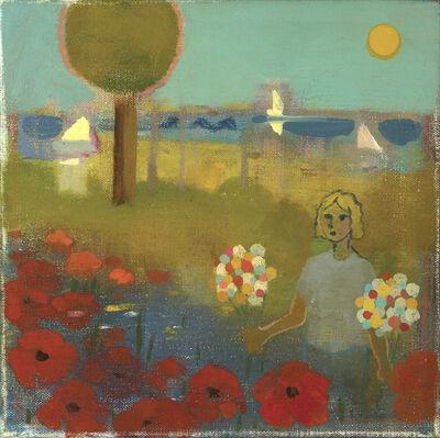 Tollef Runquist, 'Bouquet '