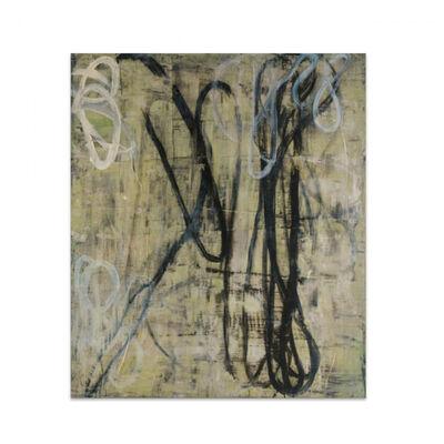 Bernd Haussmann, '1317-Ghost Painting'