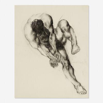 John R. Grabach, 'Untitled (figure study)'