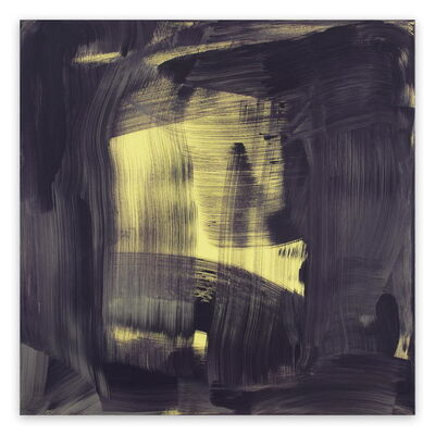 Anne Russinof, 'Look See (Abstract painting)', 2014
