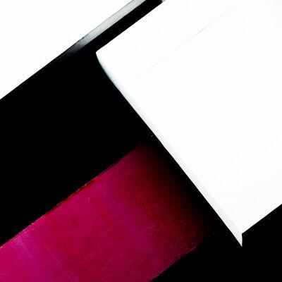 Donaldo Barros, 'Asimetría Geométrica #4', 2019