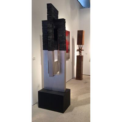 Kirk H. Slaughter and Elisabett Gudmann, 'Passages (Installation View)', 2015