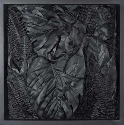 Pedro Motta, 'Flora Negra ( Dark Flora)', 2016