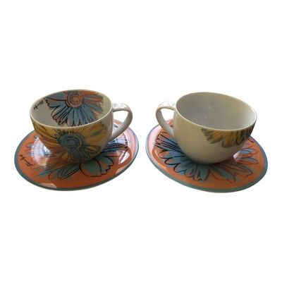 Andy Warhol, 'Rosenthal Studio Line Tea Set', 2009