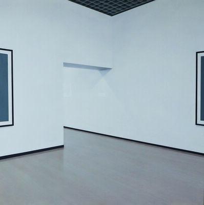 Tokuro Sakamoto, 'Museum', 2018