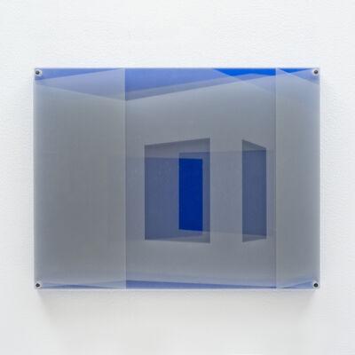 Amalia Giacomini, 'Memória Superficial #8', 2015