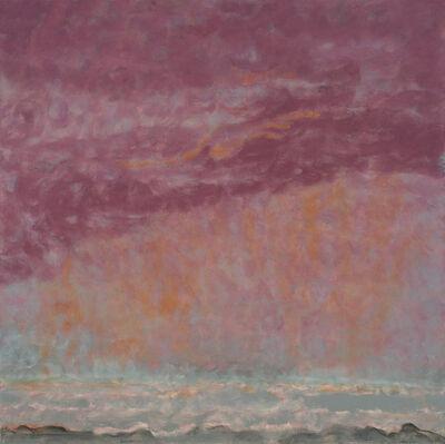 Jane Wilson (1924-2015), 'Tempest', 1993