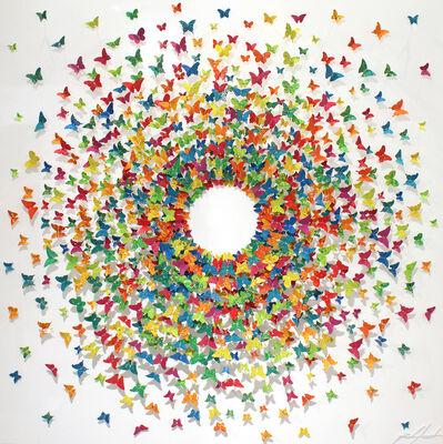 Joel Amit, 'Here Comes the Sun ', GFA987