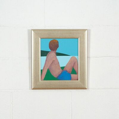 Charles Pachter, 'Bather', 1980