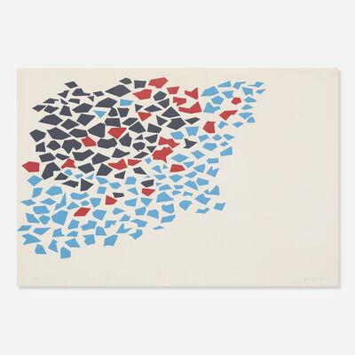 Robert Goodnough, 'Untitled'