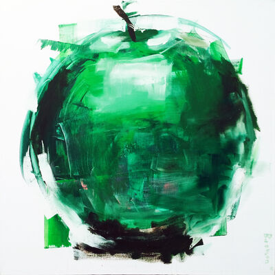 Brad Robson, 'Big Apple', 2015