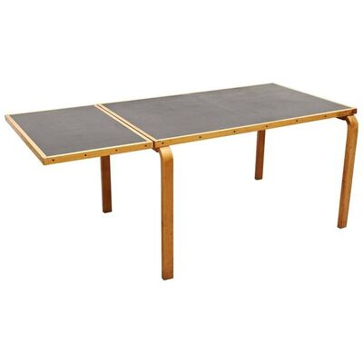 Alvar Aalto, 'Dining table', ca. 1950