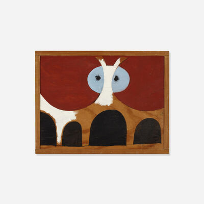 Paul Rand, 'Untitled', 1955