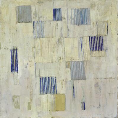 Nélio Saltão, 'Pintura Inventada', 2018