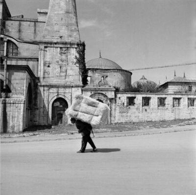 Horst P. Horst, 'Istanbul - Untitled #4', 1954
