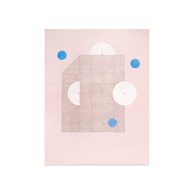 Nevia Pavletic, 'Ensconced', 2018