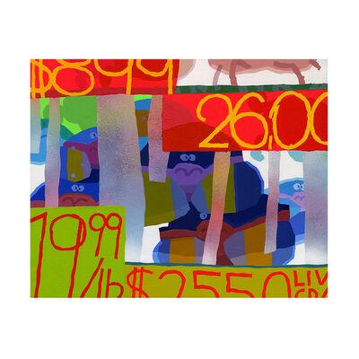 Pixel Chan, 'Untitled', 2020