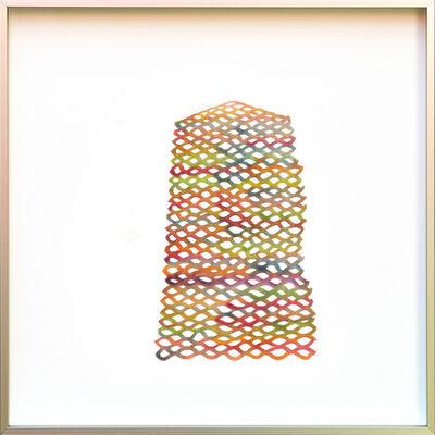 Bradley Harms, 'Watercolour Wavelength 5.16.12', 2012