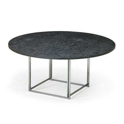 Poul Kjærholm, 'Dining Table Pk54, Denmark', 1960s