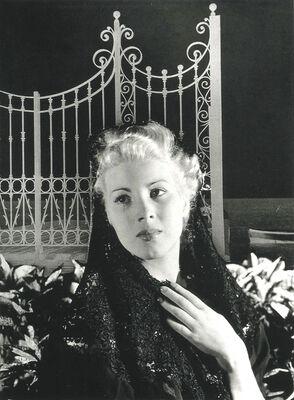 Florence Henri, 'Untitled (Portrait photomontage)', 1937