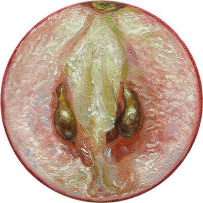 Alonsa Guevara, 'Fruit Portrait #39 (Pink Grape)', 2015