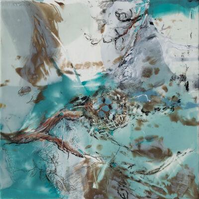 Martha Rea Baker, 'Nesting VII', 2018
