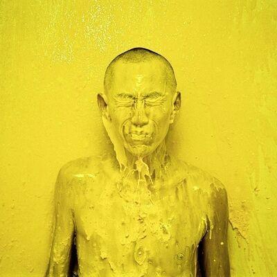Lee Wen, 'Splash! #4', 2003