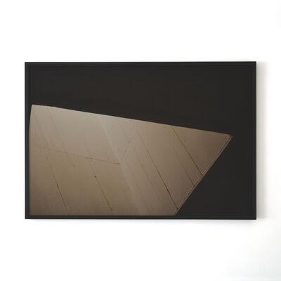 Daniel Feingold, '002, série Ceiling Ouro Preto', 2013
