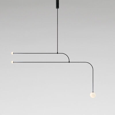Michael Anastassiades, 'Mobile Chandlier 12', 2017
