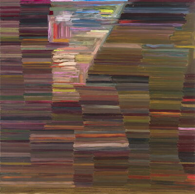Bryan McFarlane, 'Passage', 2016