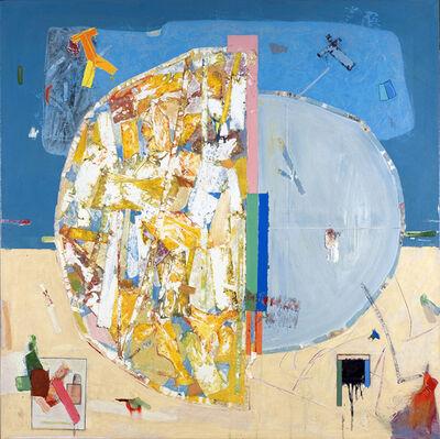 Robert S. Neuman, 'Pedazos del Mundo #8', 1961
