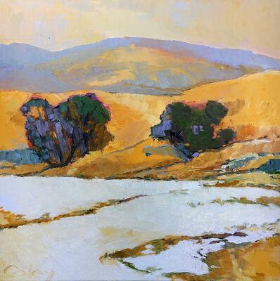 Nicholas Coley, 'Deer Trail #5', 2019