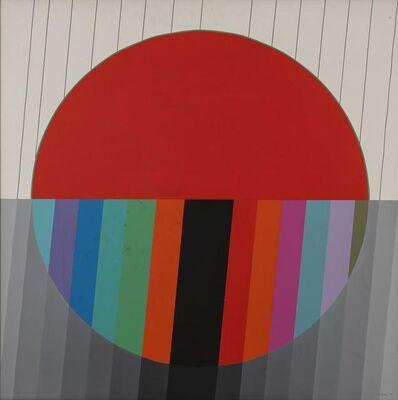Eugenio Carmi, 'Un Sorriso Per Domani', 1973
