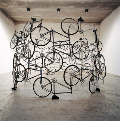 Ai Weiwei, 'Forever', 2003