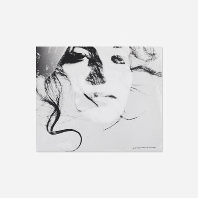 Mario Giacomelli, 'Caroline Branson (from Spoon River series)', 1968-1973