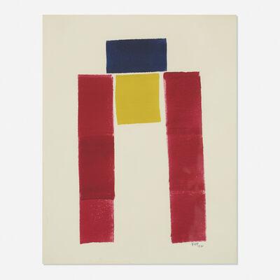 Lyman Kipp, 'Untitled', 1970