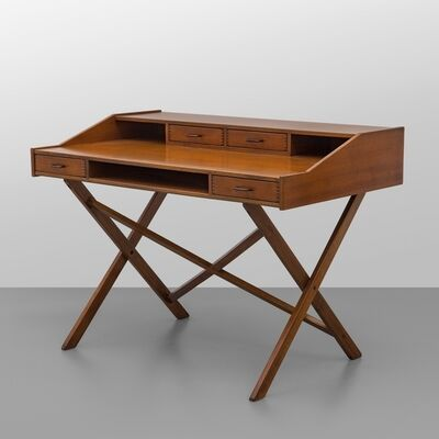 Franco Bettonica, 'A desk', circa 1959
