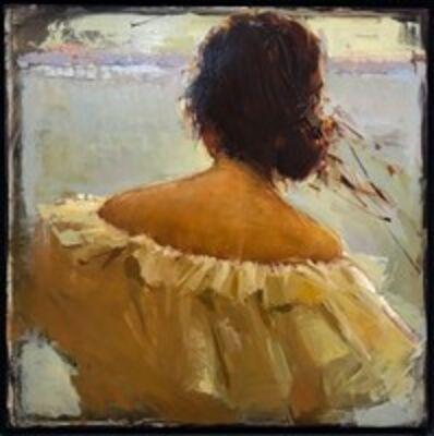 Olga Krimon, 'Waiting', 2020
