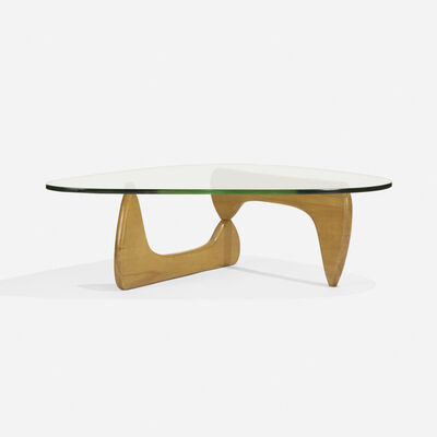 Isamu Noguchi, 'In-50 Coffee Table', 1944